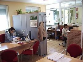 agencia catalana occidente seguros de oficinas colegios
